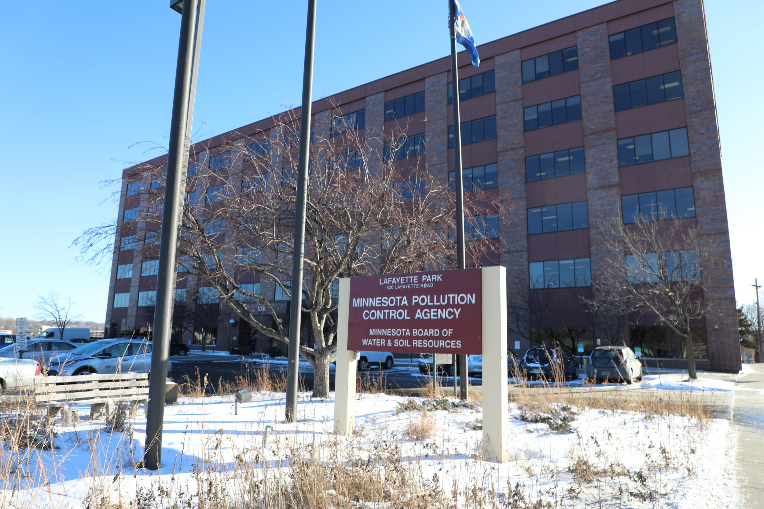Minnesota Polution Control Agency