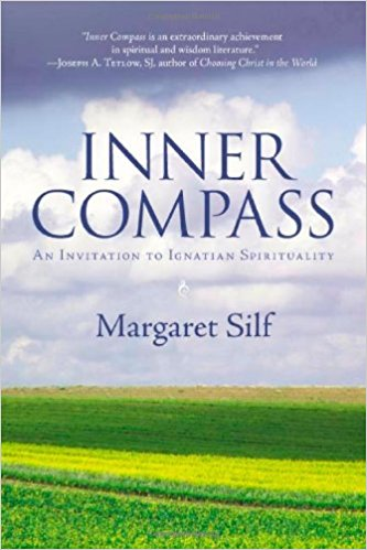 Inner Compass by Margaret Silf