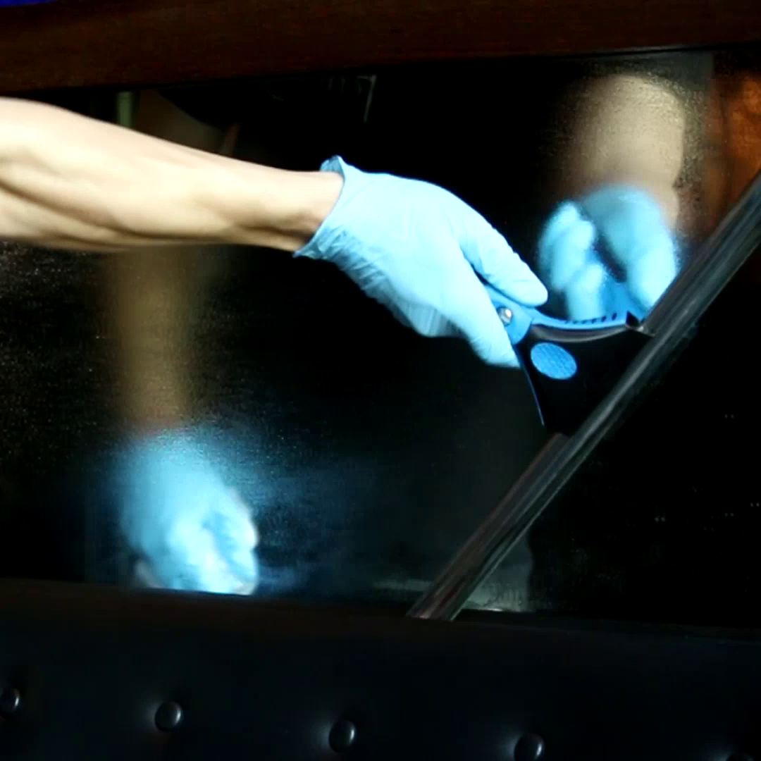 Full Service Bar cleaning -