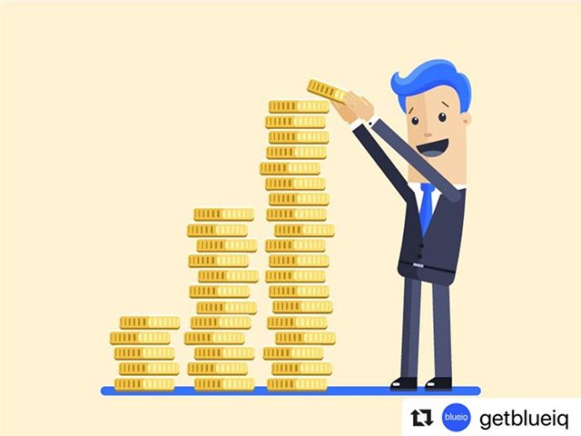 #Repost @getblueiq with @make_repost ・・・ Let me ask you this, are you ready to feel more confident and less stressed about your practice? If so, it's time to embrace your new accounting formula:  Sales – Profit = Expenses! | READ MORE: LINK IN BIO @getblueiq #profitability #dentistry #profitfirst • • • Blue IQ is our partner company. Together we want to see your practice profit and thrive! Check out this article! 📌