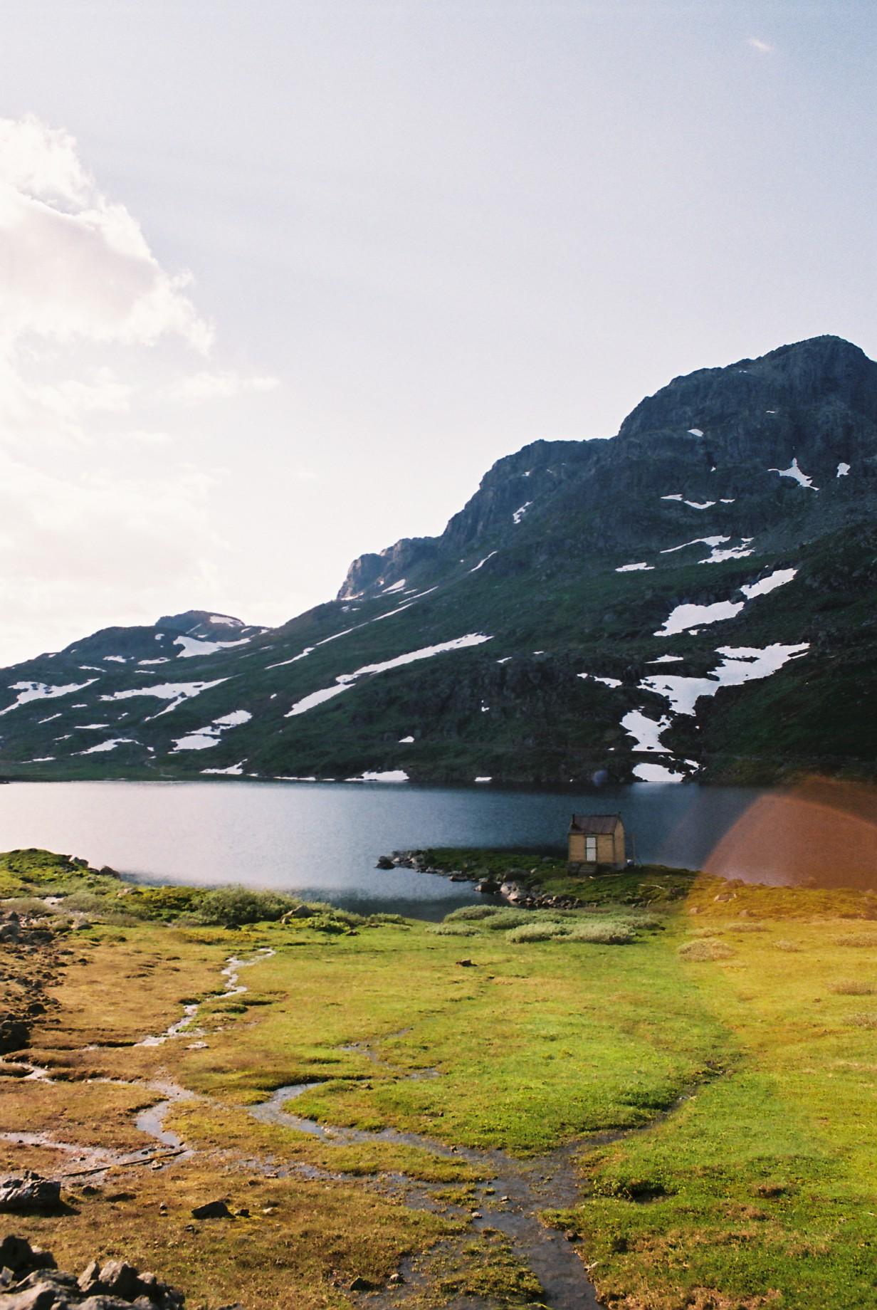 Granvin, Norway