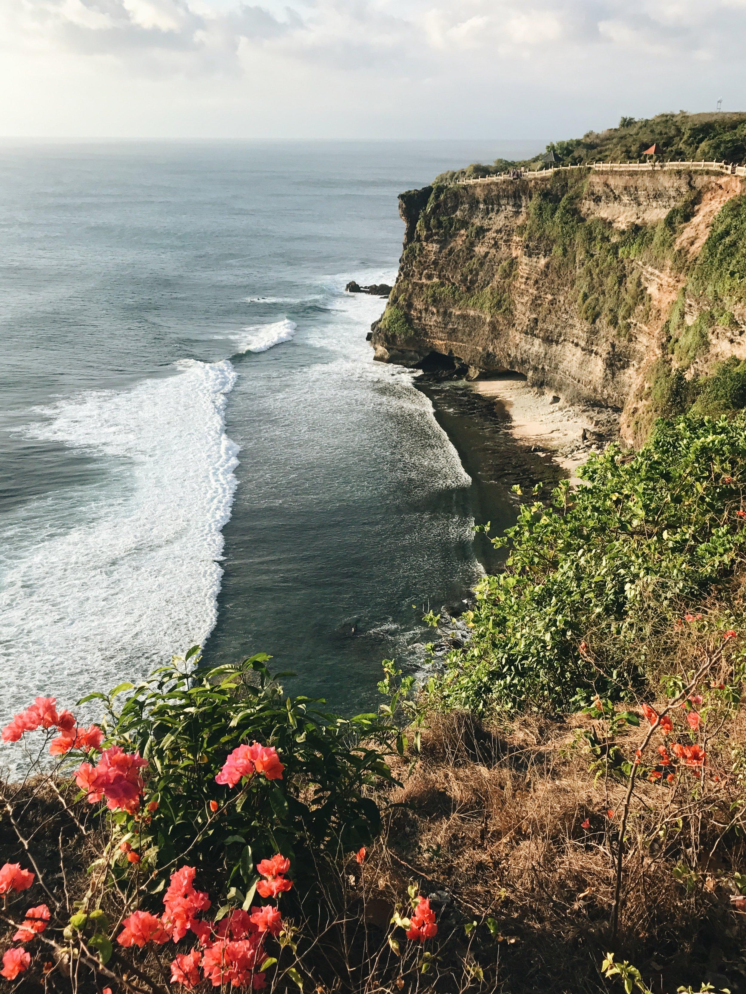 Pura Uluwatu, Bali