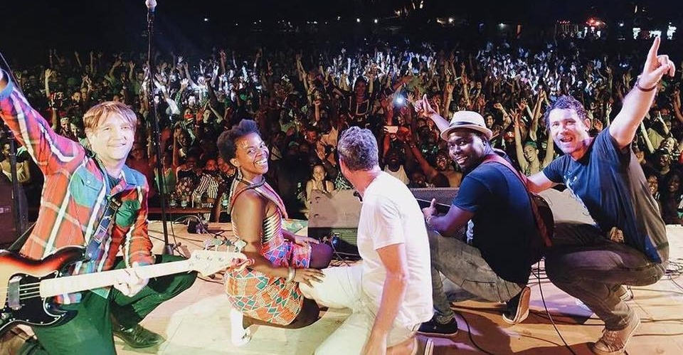 2018's Lake of Stars Festival kicks off in just a few days on September 28th and will wrap up just as OMPT arrives in the country. Along with musical acts throughout the continent, bands and artists from around the globe perform at the Lake of Stars festival, including this year's headliner Major Lazer. Other notable acts from this year and years past include:  Foals  Noisettes  The Maccabees
