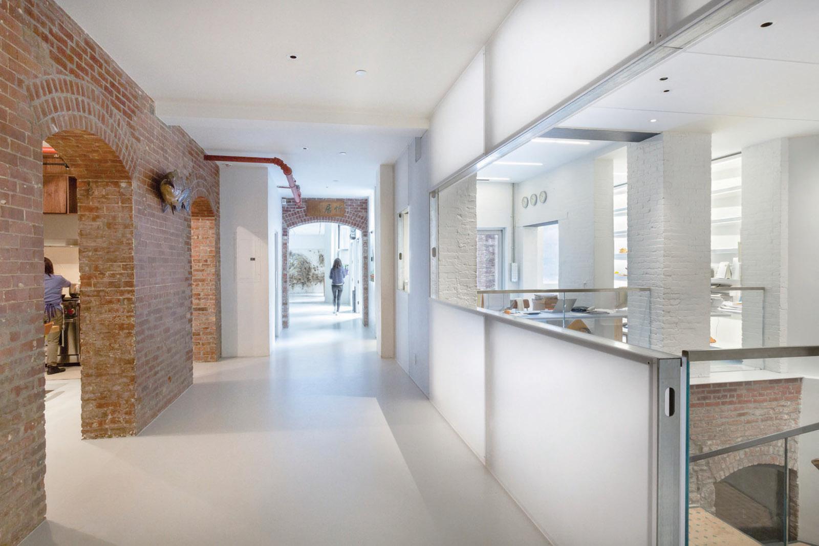 01_Cai Guo Qiang Studio-entryway.jpg
