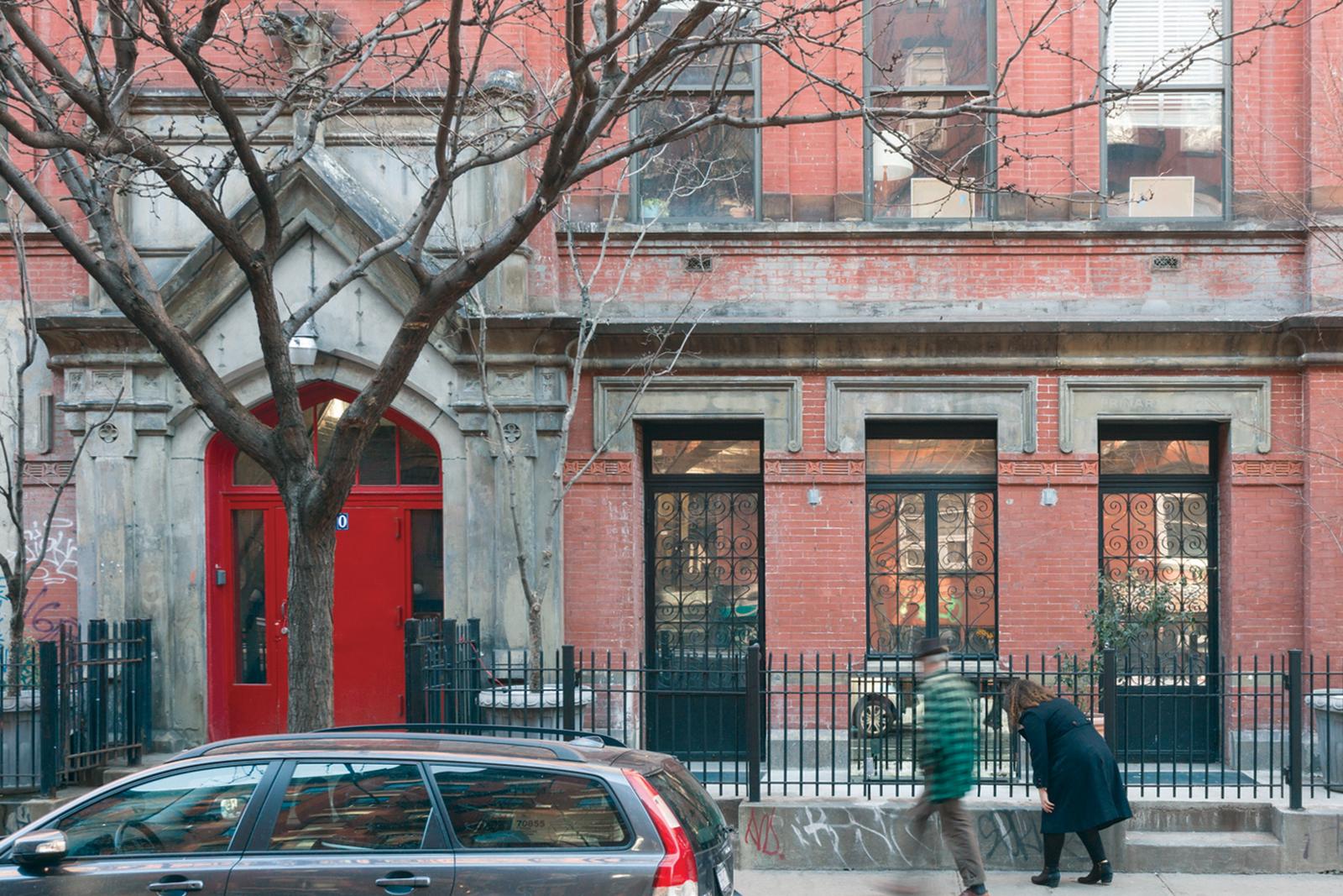 13-Cai Guo Qiang Studio-facade.jpg