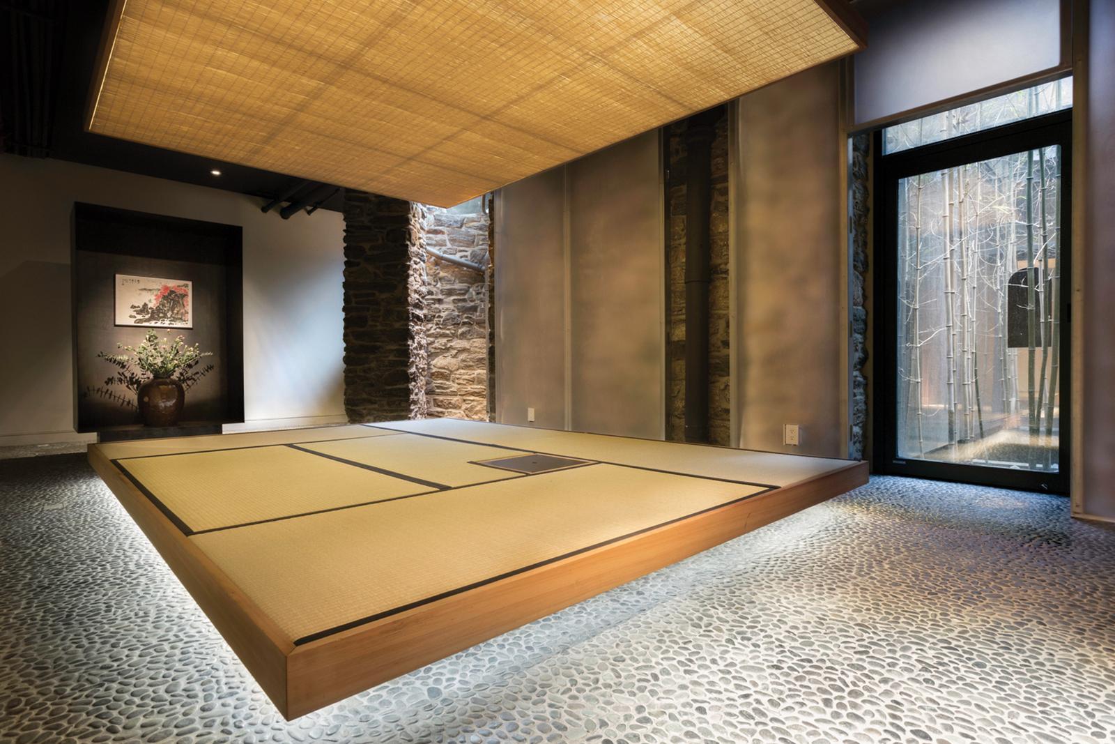 11-Cai Guo Qiang Studio-tea-room.jpg