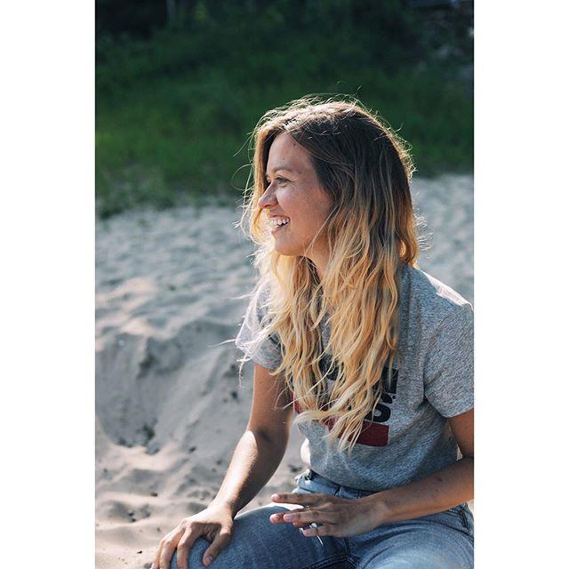 Beachÿ days are the best days 🌴