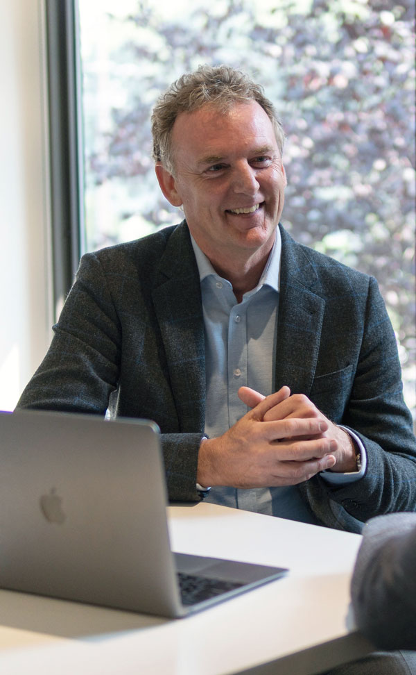Hi,I'm Mark  - Are you looking to jump start your real estate career? Let me share with you the philosophy, tools and learning opportunities that Macdonald Realty provides to our people!I've been with Macdonald Realty for over 25 years, first as a real estate agent, then in management. Now I'm the Director of Agent Development and the hiring manager for the Vancouver offices.I found a home at Macdonald Realty and you can too.Talk soon,Mark Winter