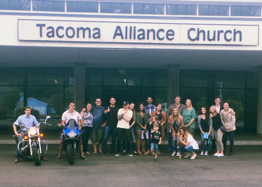 Anchor Church, Tacoma