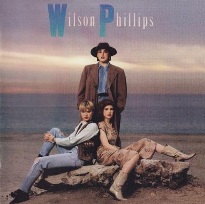Wilson Phillips   (1990)