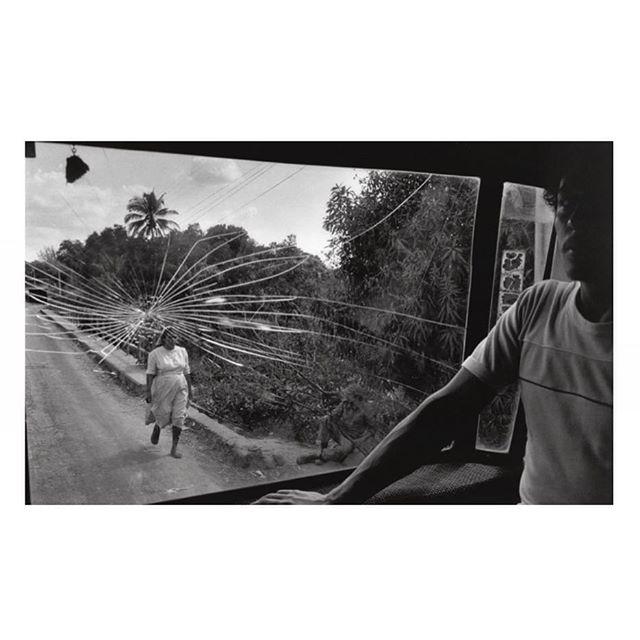 Susan Meiselas | Road to Aguilares, El Salvador, 1983