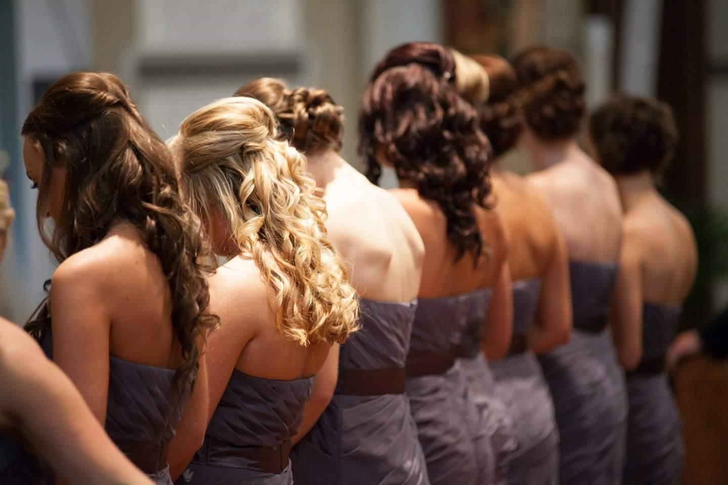 Where Better To Start Black Wedding Hairstyles Hair Inspiration