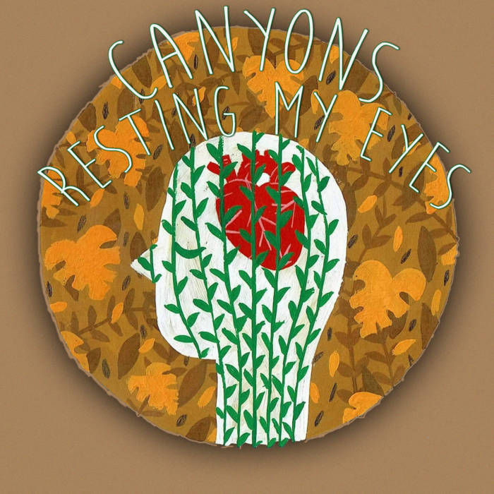 Canyons  'Sweet Decay EP'  PRODUCER/MIXING  (Self Released 2016)