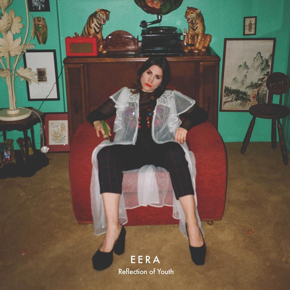EERA  'Reflection Of Youth'  MIXING  (Big Dada 2017)