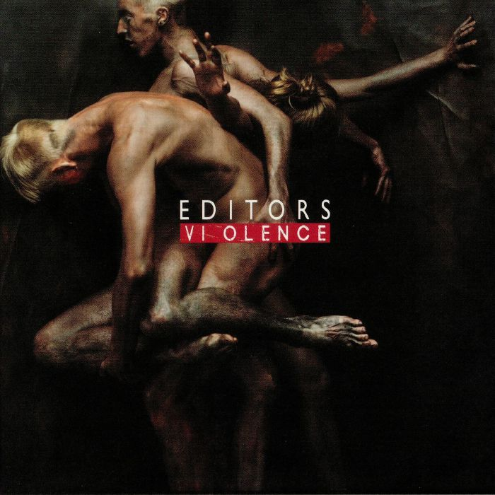 Editors  'When We Were Angels' - Bonus track on 'Violence Deluxe Edition'  MIXING  (PIAS 2018)