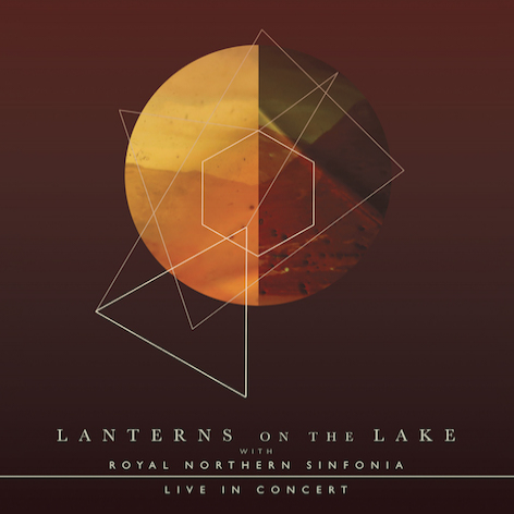 Lanterns On The Lake  'Live With Royal Northern Sinfonia'  MIXING  (Bella Union 2017)