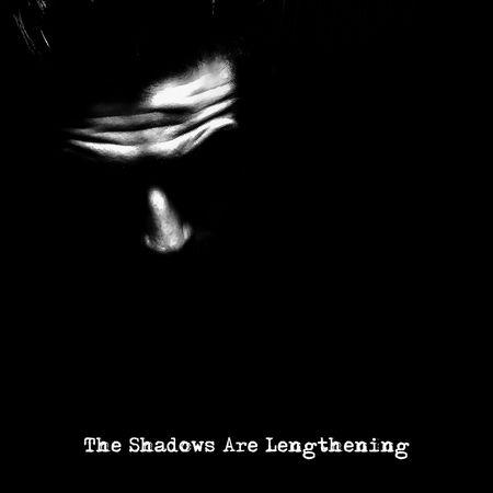 S.G. WOLFGANG  'The Shadows Are Lengthening'  MIXING  (Fierce Panda 2018)
