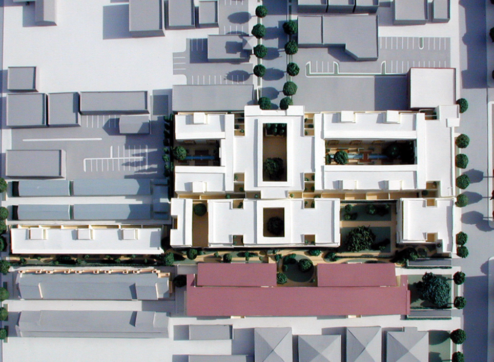 San Pasqual Residential Development