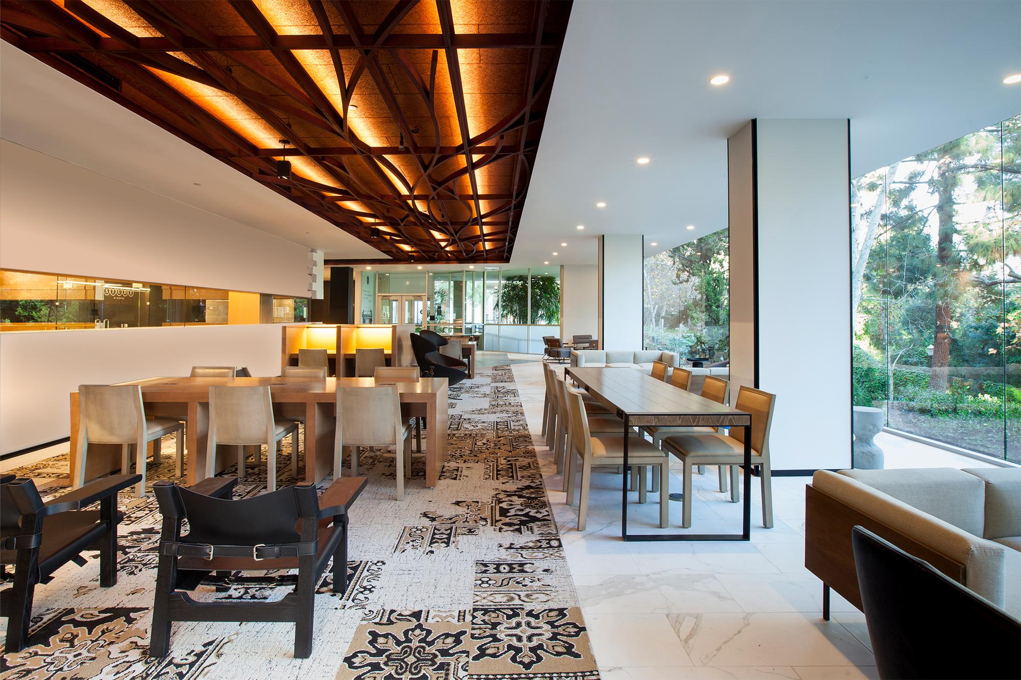 East Lounge