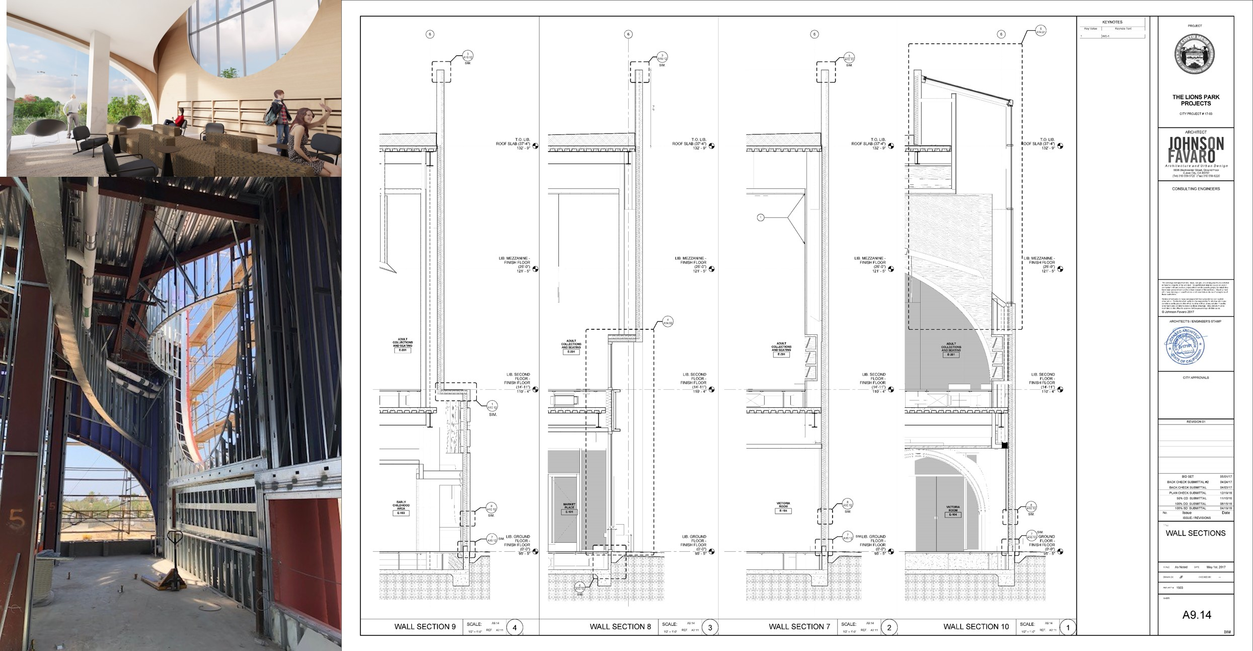 Drawings are the only way to assure that the building will get built as designed. The more the better.