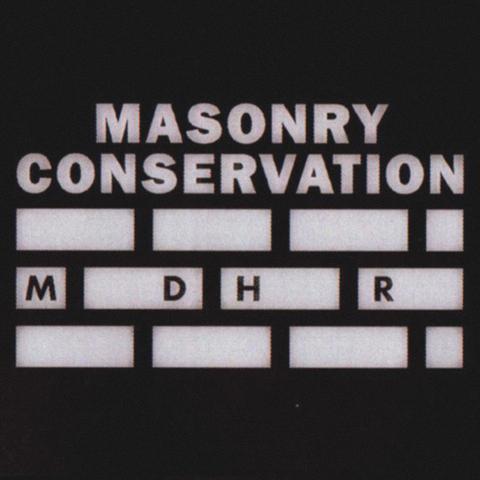 MICHAEL D°ONOFRIO  –  MASONRY CONSERVATION