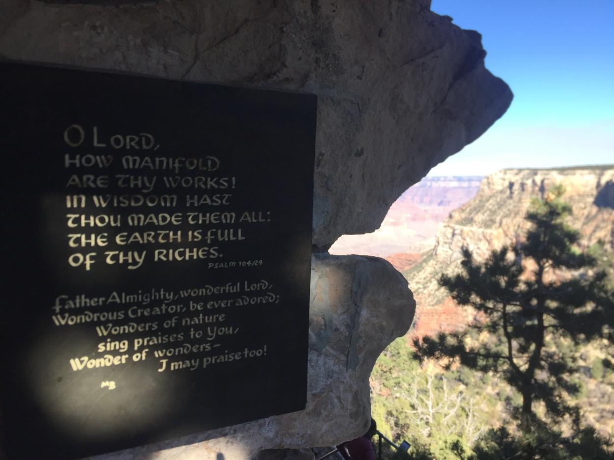 Grand Canyon National Park (Arizona)