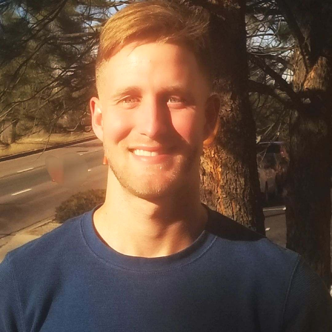 Ryan Carline  Physical Therapy Technician