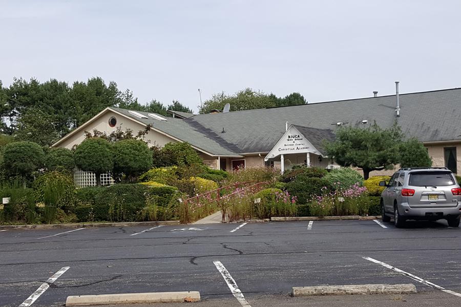 New Jersey Christian Academy