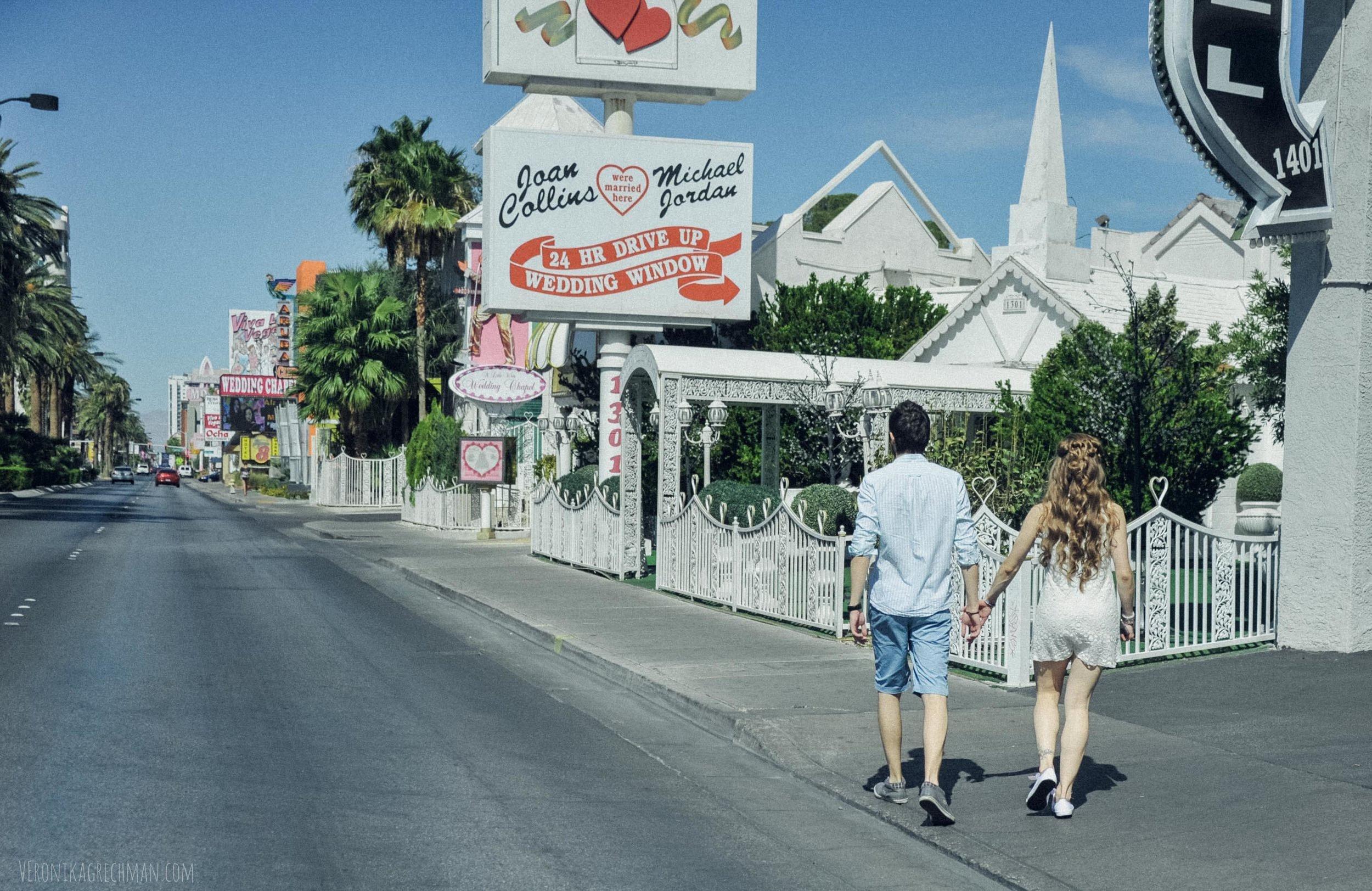 Denis Joanna Las Vegas Love Story Photoshoot Veronika Grechman