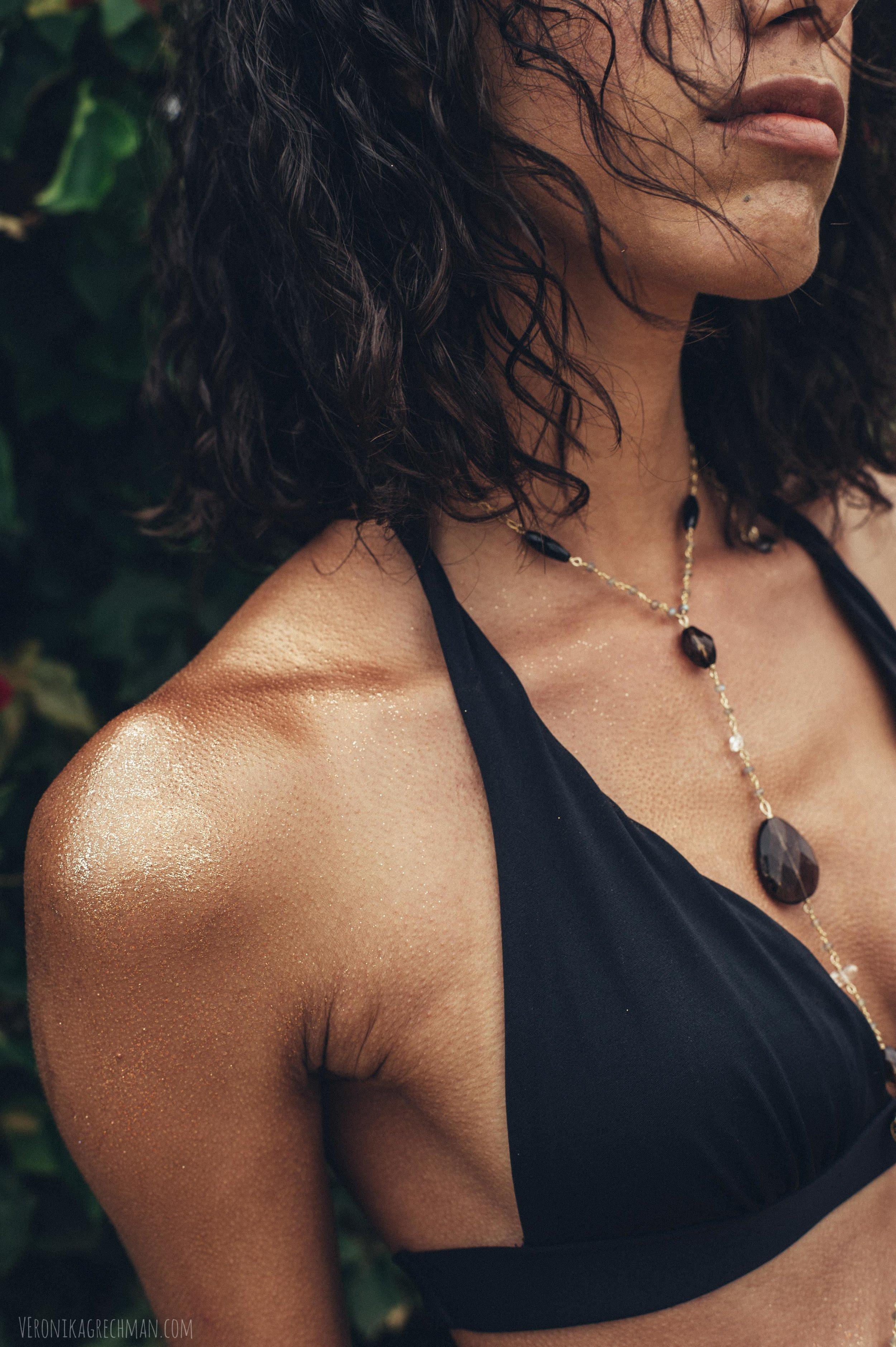 Jewellery photoshoot ideas and inspiration