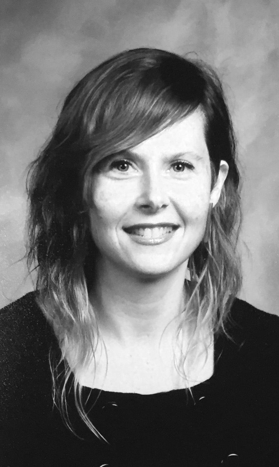 Whitney Bradshaw