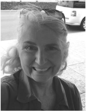 Melissa Ann Pinney