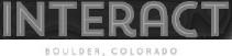 Interact Boulder Logo
