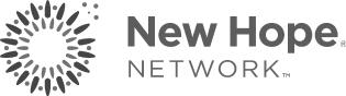 New Hope Network Logo