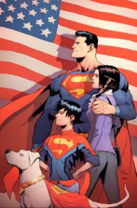 Newbury Comics retailer exclusive variant by Patrick Gleason.