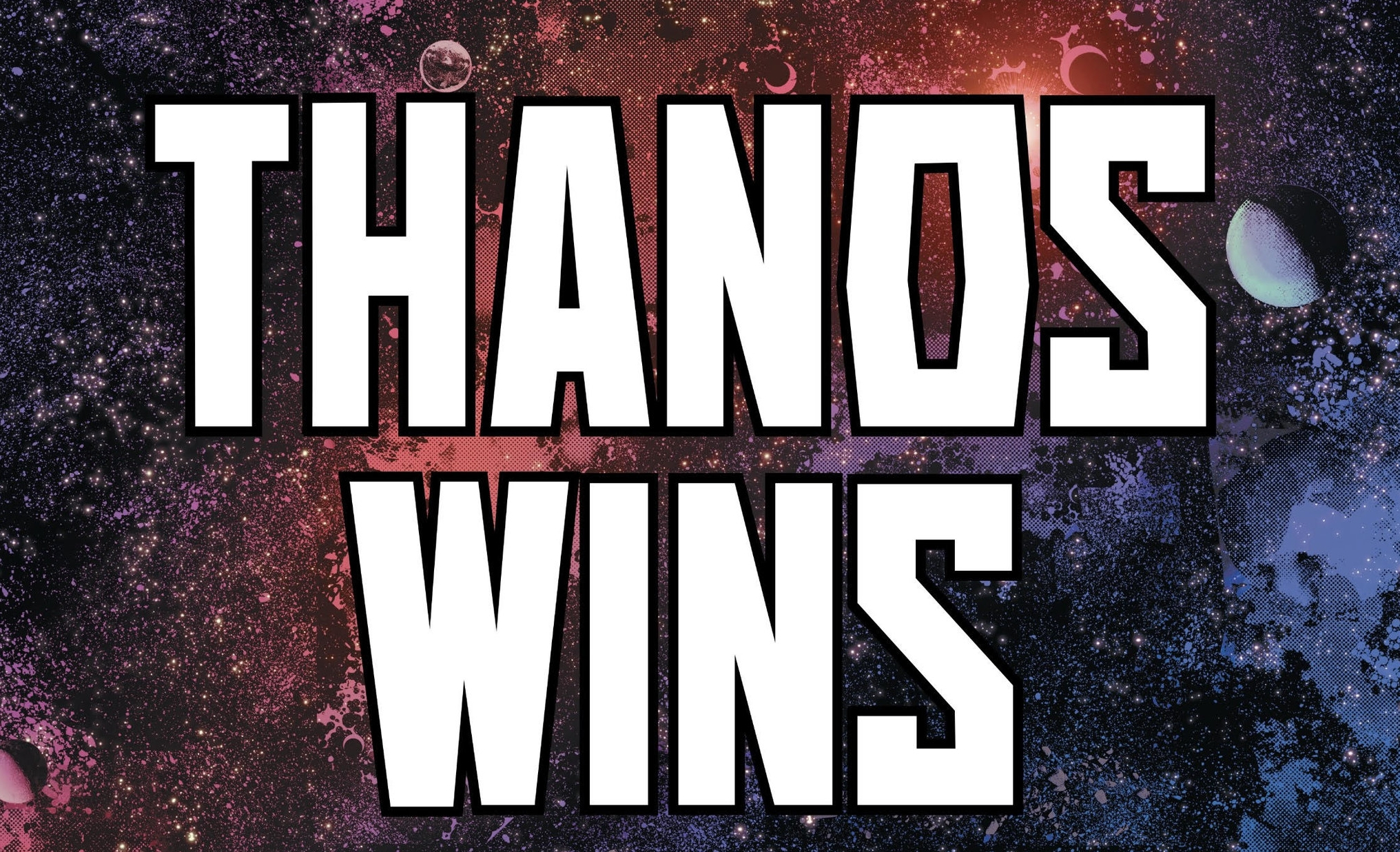 How Thanos Won: A Look at Donny Cates' Epic Run — Comics Bookcase