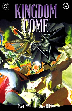 Kingdom Come  is on sale for $4.99.