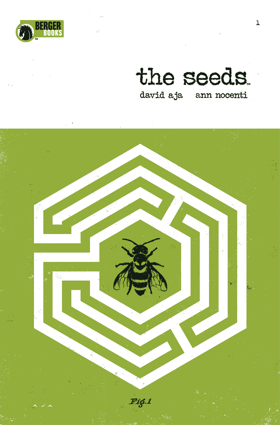The Seeds  debuts Aug. 1.