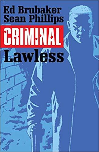 Criminal Volume 2 Lawless