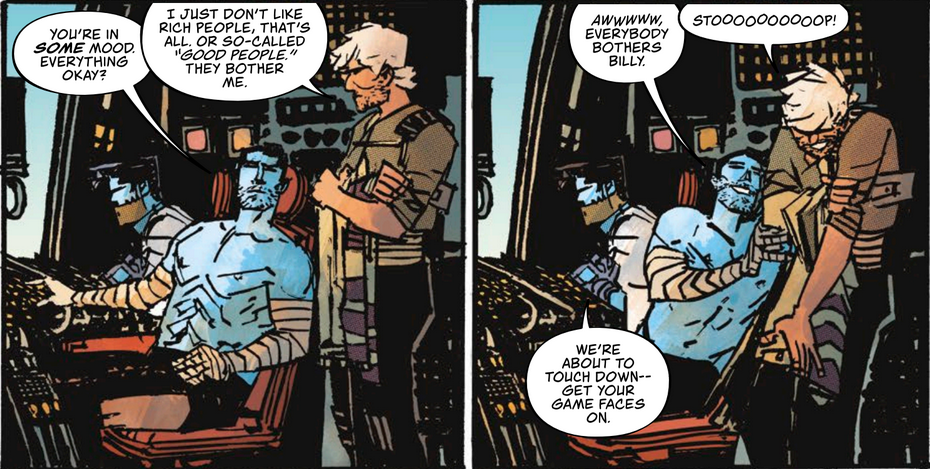 One of many moments in this issue that cracked me up.