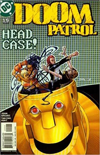 Doom Patrol John Arcudi.jpg