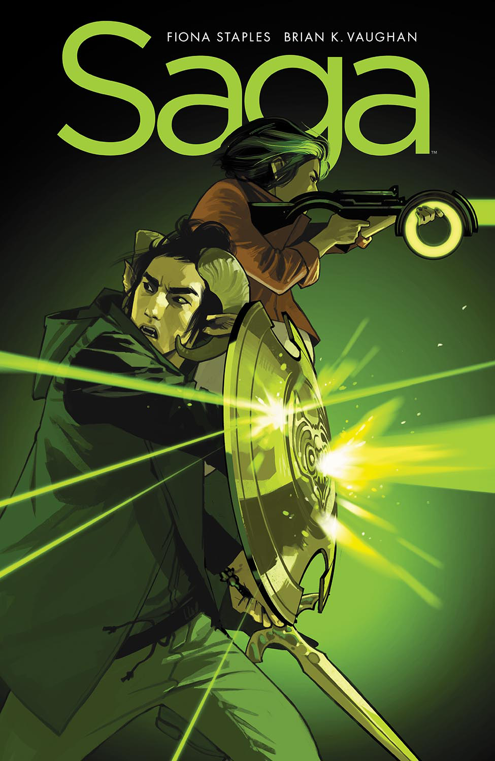 Saga #41  was first released back on 12/28/2016.