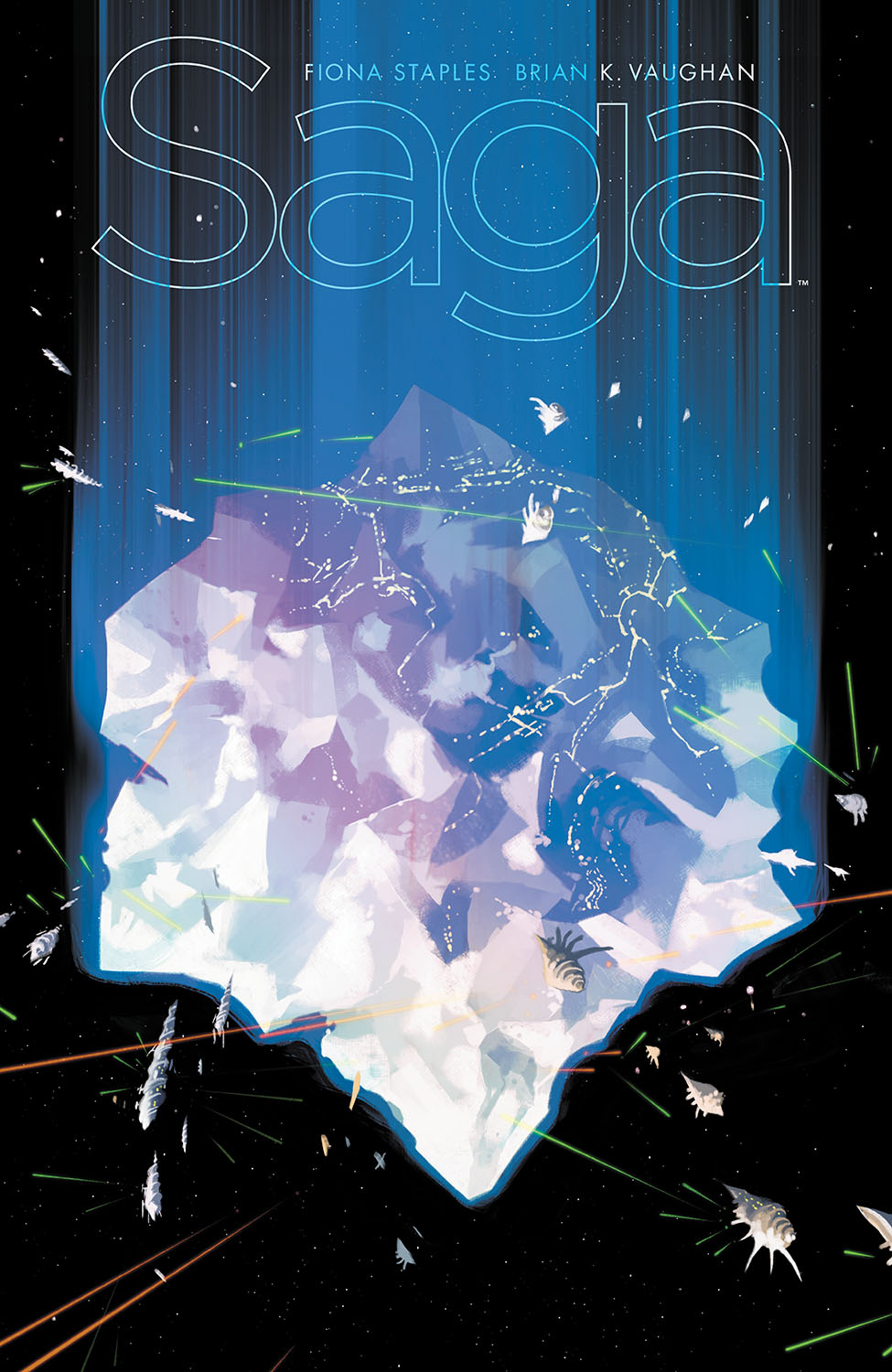 Saga #42  was first released on 1/25/2017.