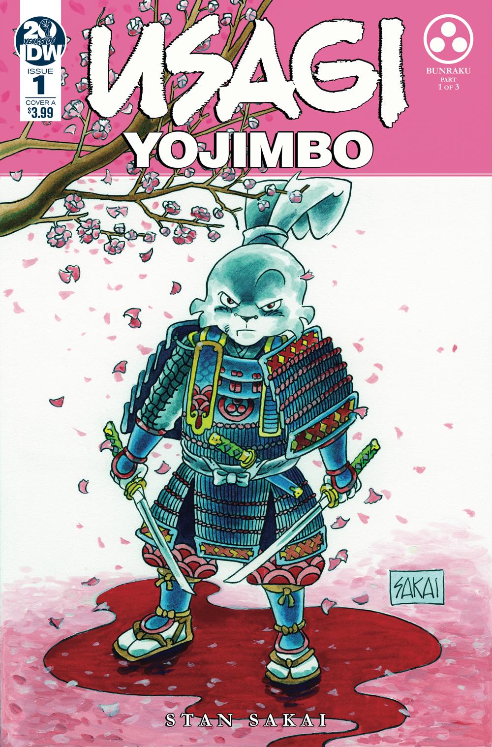Usagi Yojimbo #1.jpg