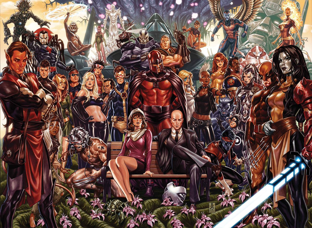 Image result for house of x preview