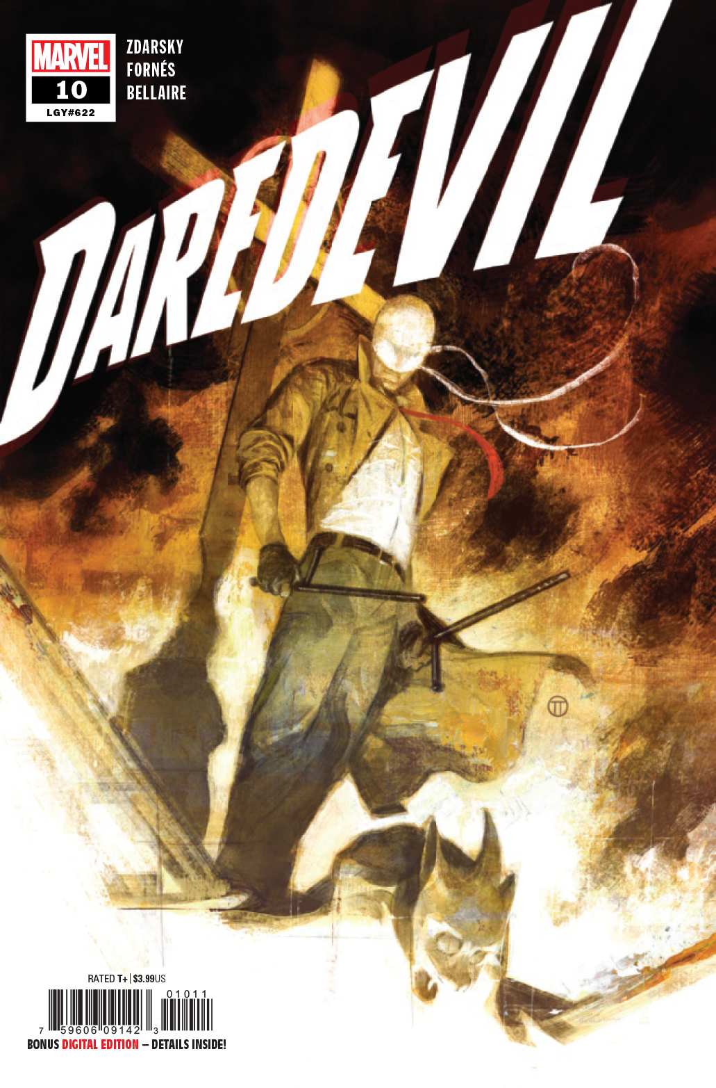 Daredevil #10  is out now.
