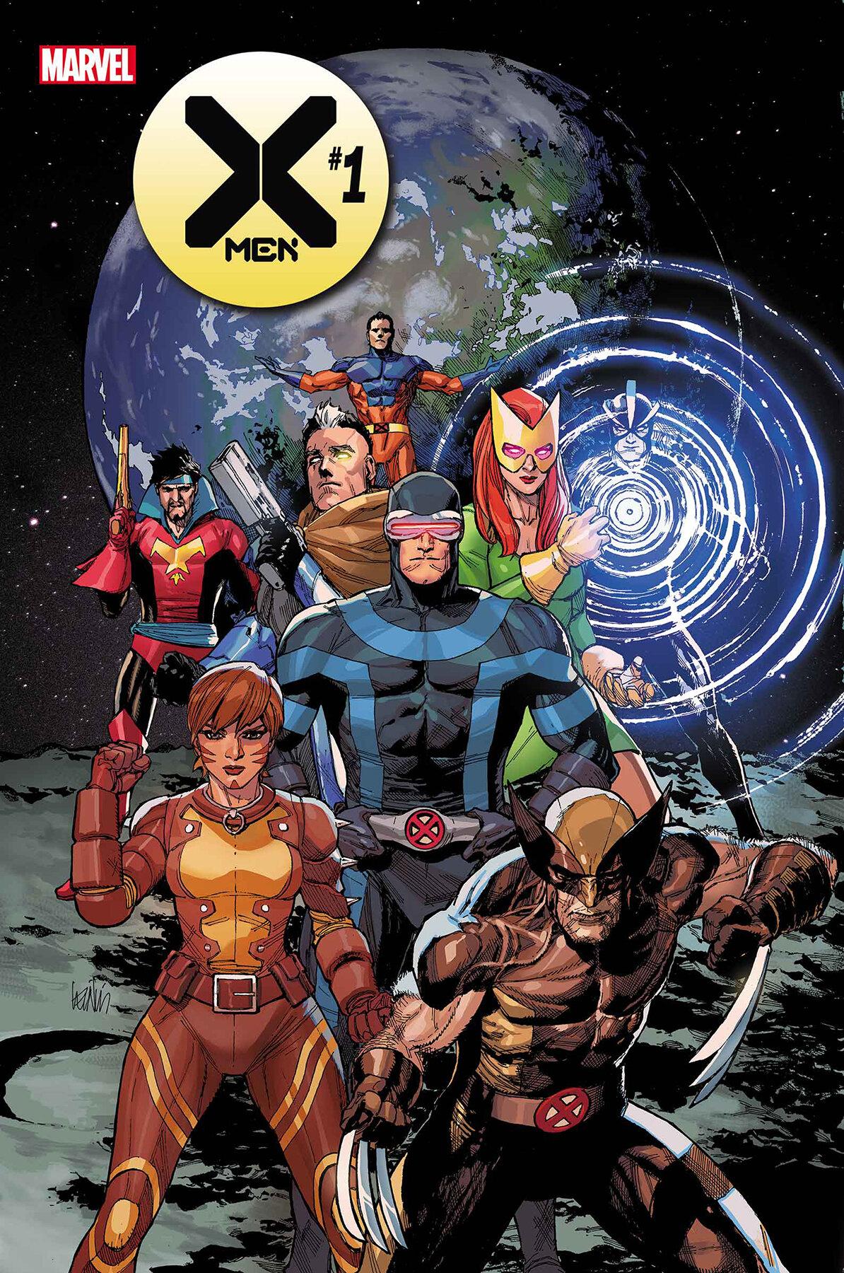 Dawn of X - X-Men #1.jpg