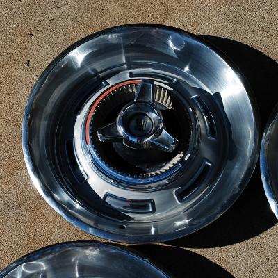 Chrysler 300 - Circa 66-7