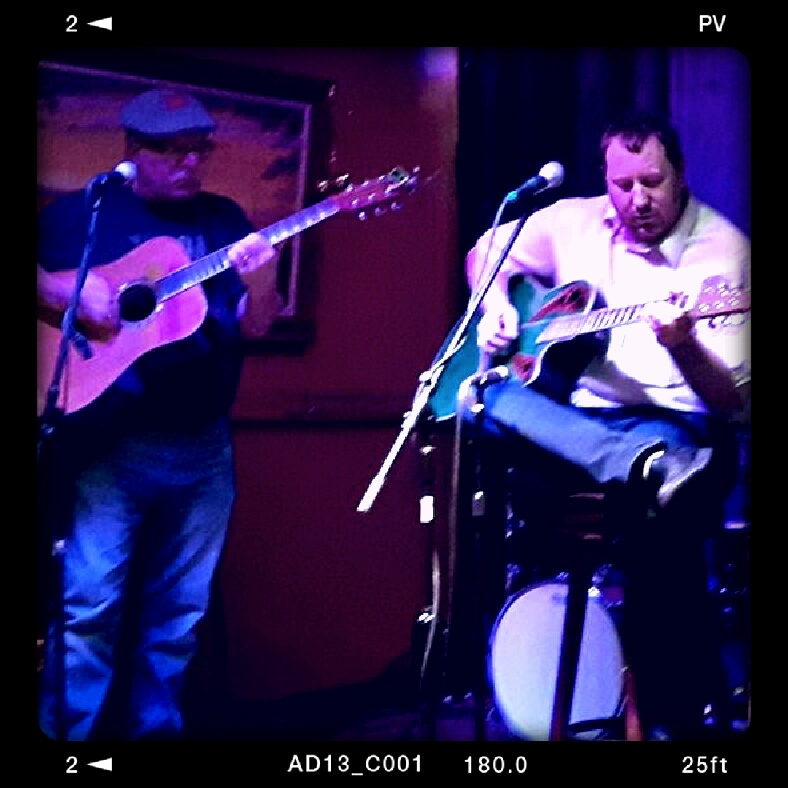 LEGION presents - Roger 'N' LaPointe this Friday June 29th at 8 PM.