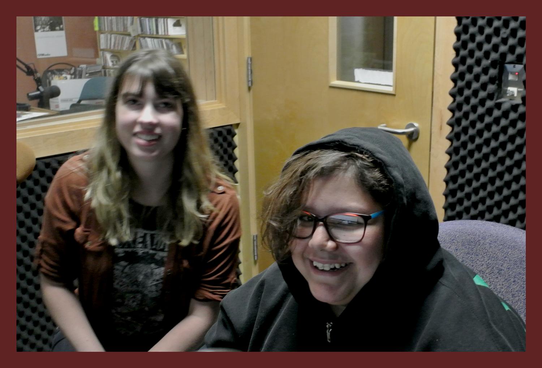 Youth Academy - RADIO CAMP!